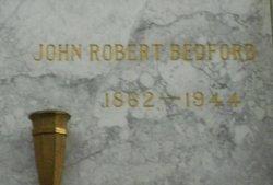 John Robert Bedford