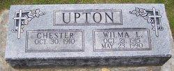 Wilma L Upton