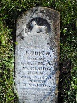 Eddie R. McClure