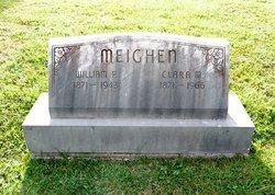 William P Meighen