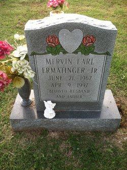 Mervin Earl Ermatinger, Jr