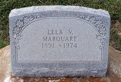 Lela <I>Vincent</I> Marquart