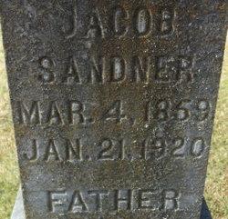 Jacob Sandner