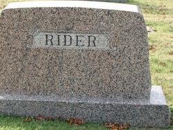 Eula Pauline <I>Browning</I> Rider Beck