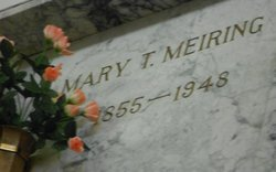 Mary T Meiring