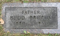 Budd Brophy