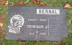 Trinidad J. Bernal