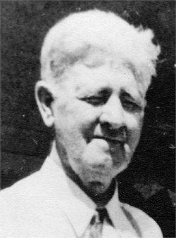 Lawrence Erwin McGhee