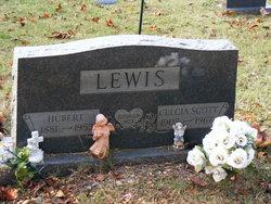 Celcia <I>Scott</I> Lewis