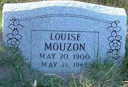 Louise Mouzon