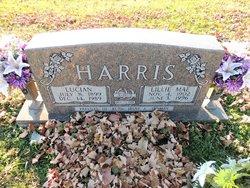 Lucian Harris