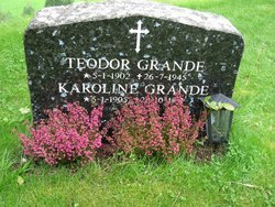 Teodor Grande