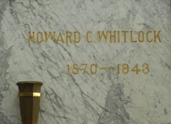 Howard C Whitlock
