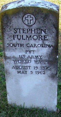 Stephen Fulmore