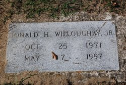 Donald H. Willoughby