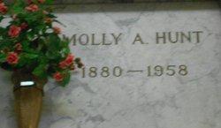 Molly A Hunt