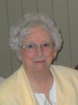 Rita M. <I>Andrews</I> McClelland