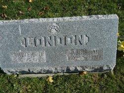 Walter D London