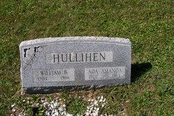 William Blake Hullihen