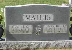 Orville W. Mathis