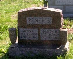 Gladys Irene <I>Frazee</I> Roberts