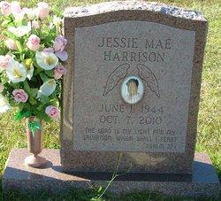 Jessie Mae Harrison
