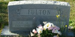 Isaac Fulton, Sr