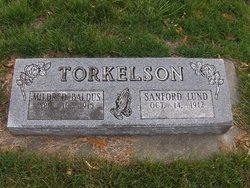 Mildred Mae <I>Baldus</I> Torkelson