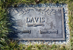 Fred L. Davis