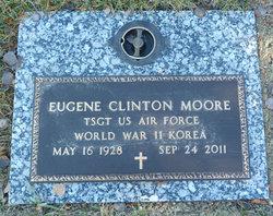 Eugene Clinton Moore