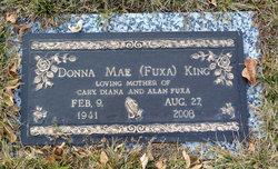 Donna Mae <I>Fuxa</I> King