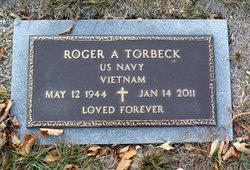 Roger Alan Torbeck