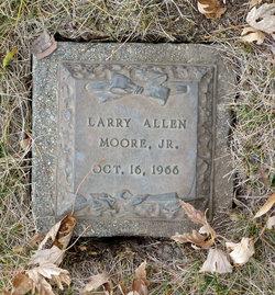 Larry Allen Moore, Jr