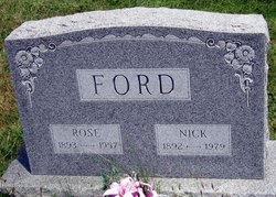 Nick Ford