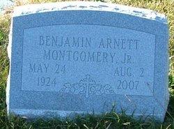 Benjamin Arnett Montgomery, Jr