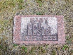 Neil L. Olson