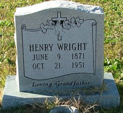 Henry Wright