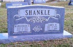 Marguerite Elizabeth <I>Pizzitola</I> Shankle