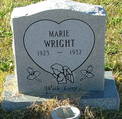 Marie Wright
