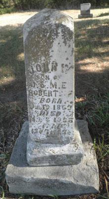 John W. Robertson