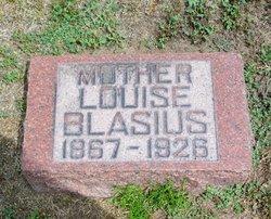 Louise Blasius
