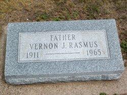 Vernon J. Rasmus