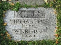 Thomas Hibbert Mills