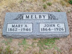 Mary A. Melby