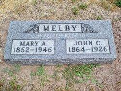 John C. Melby