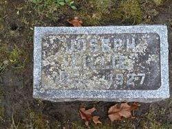 Joseph Lillie