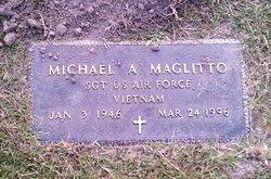 Michael Alfred Maglitto