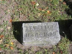 Lawrence Bartlett