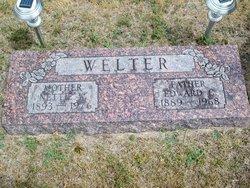 Nettie W. Welter
