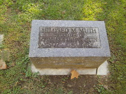 Mildred Mary Muth